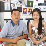 Twins 的化妝總監梁學儲專訪!