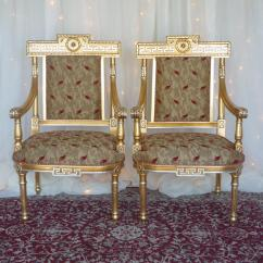 Throne Chairs For Rent Papasan Chair Double Cushion Wedding Golden - Chandigarh, India Free Classifieds Muamat