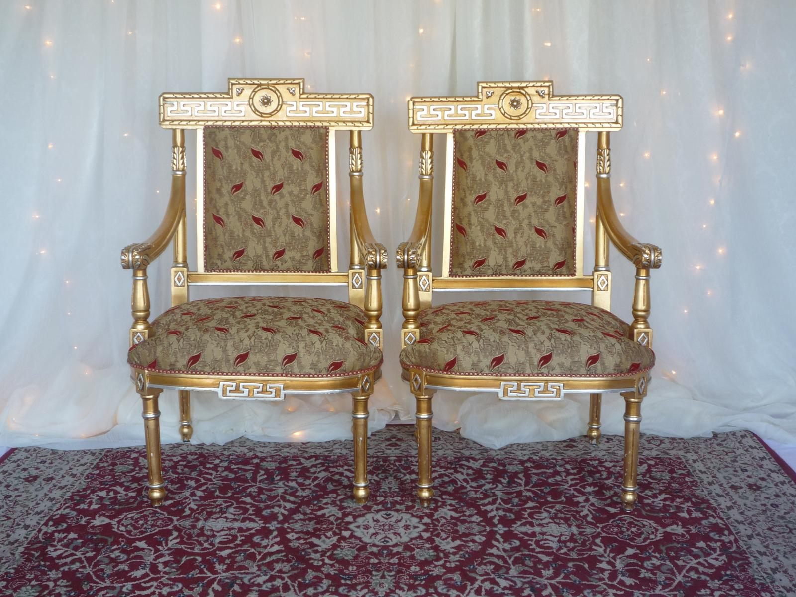 fancy chair rental office master wedding golden chairs chandigarh india free