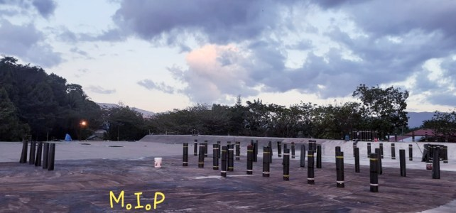 "Tonton ""Jasa waterproofing membrane bakar di jakarta | 085210168585."" di YouTube"