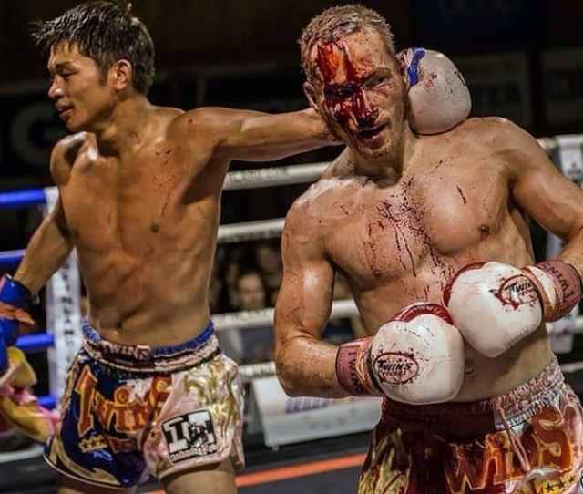 Is Muay Thai Dangerous