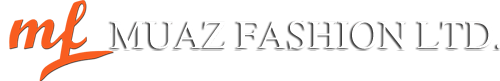 muaz fashion logo