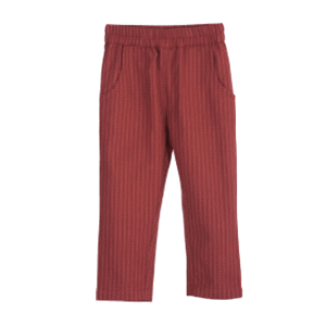 Girl's Pull On Pant