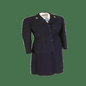 Women's Skirt Uniform