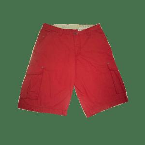 Men's Poplin Shorts
