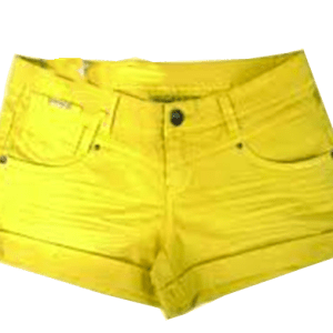 Women's Chino short