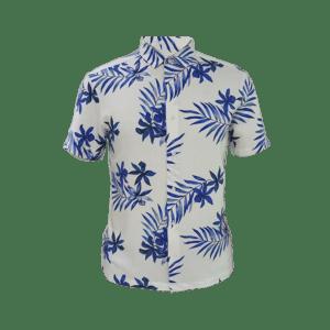 Men's Short Sleeve AOP Shirt