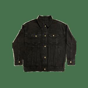 Women's Long Sleeve Jacket