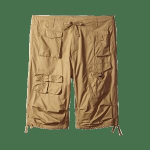 Men's Flight Cargo Shorts