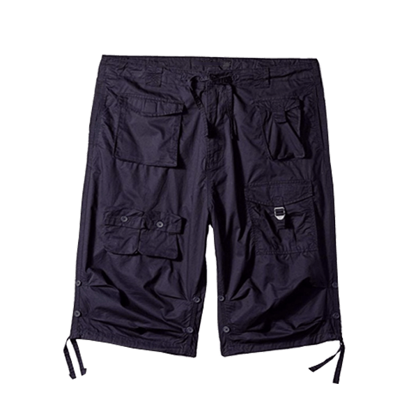 Men's Classic Flight Cargo Shorts