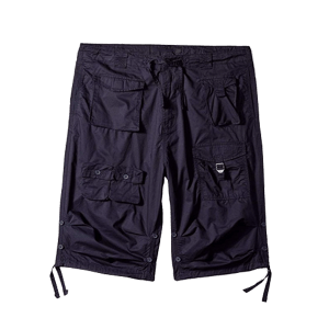 Men's Flight Cargo Shorts