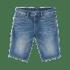 Men's Stretch Denim Shorts