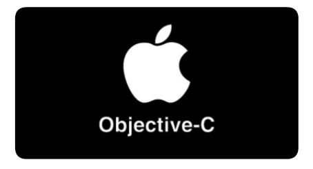 objective C programming language