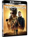 Terminator: Destino Oscuro Ultra HD Blu-ray