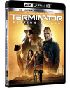 Terminator: Destino Oscuro Ultra HD Blu-ray