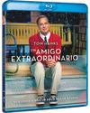 Un Amigo Extraordinario Blu-ray