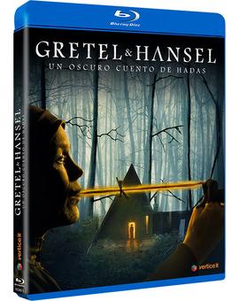 Gretel & Hansel Blu-ray
