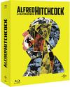 Alfred Hitchcock - La Colección Definitiva Blu-ray
