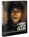 El Gabinete del Dr. Caligari - Edición Libro Blu-ray