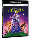 Bitelchus Ultra HD Blu-ray