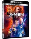 X-Men: Fénix Oscura Ultra HD Blu-ray