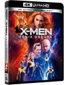 X-Men: Fénix Oscura Ultra HD Blu-ray