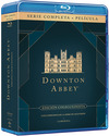 Downton Abbey - Serie Completa + Película Blu-ray