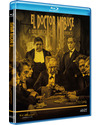 El Doctor Mabuse Blu-ray