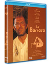 La Barraca Blu-ray