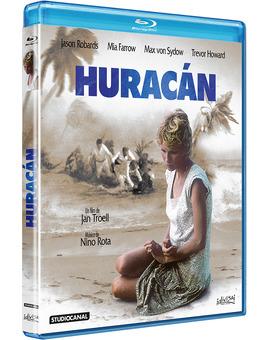 Huracán Blu-ray