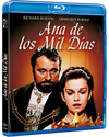 Ana de los Mil Días Blu-ray