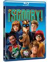 ¡Scooby! Blu-ray