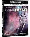 Interstellar Ultra HD Blu-ray