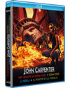 Pack John Carpenter Blu-ray