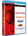 Pack Ciencia Ficción Blu-ray
