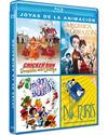 Pack Joyas de la Animación Blu-ray