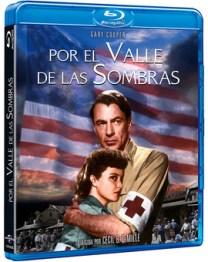 Por el Valle de las Sombras Blu-ray