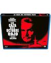 La Caza del Octubre Rojo - Edición Horizontal Blu-ray
