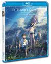 El Tiempo Contigo Blu-ray