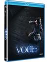 Voces Blu-ray