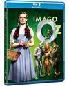 El Mago de Oz Blu-ray