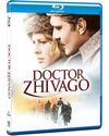 Doctor Zhivago Blu-ray