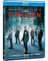 Origen (Inception) Blu-ray