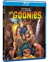 Los Goonies Blu-ray
