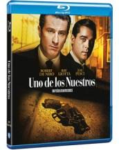 Uno de los Nuestros Blu-ray