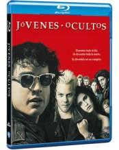 Jóvenes Ocultos Blu-ray