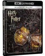 Harry Potter y las Reliquias de la Muerte: Parte I Ultra HD Blu-ray