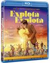 Explota Explota Blu-ray