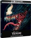 Venom - Edición Metálica Ultra HD Blu-ray