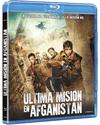 Última Misión en Afganistán Blu-ray